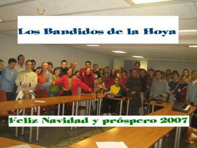 Los Bandidos de la Hoya