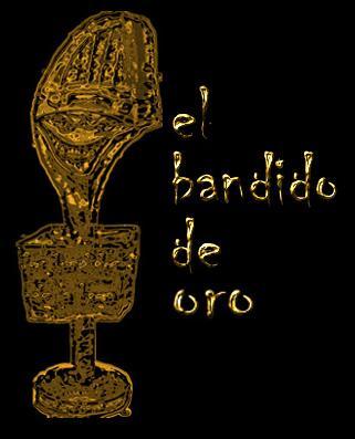"""nº50 E.B. """"El bandido de oro: 50 asaltos"""" [9.11.07]"""