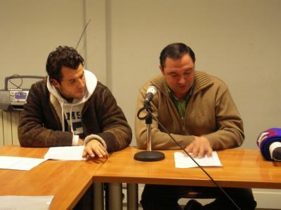 programa nº 32: S.D. Huesca