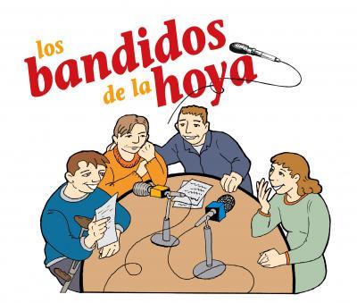 Los Bandidos del cómic
