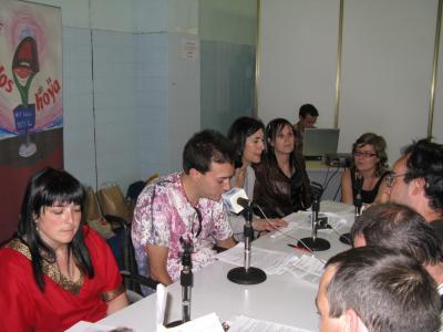 """programa 63 E.B. """"Feria Estepárea"""" [6.06.08]"""