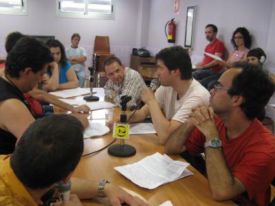 """asalto 64º E.B. """"Expo Zaragoza 2008"""" [20.06.08]"""