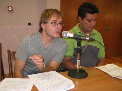 """programa 69 E.B. """"Fundación Anselmo Pie"""" [17.10.08]"""