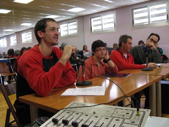"nº93 E.B. (-7) ""deportes minoritarios"" [11.12.09]"