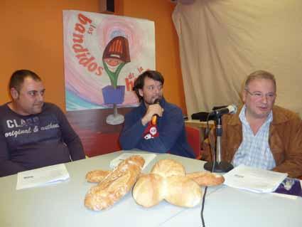 """nº131 E.B. """"el pan"""" [19.11.11]"""